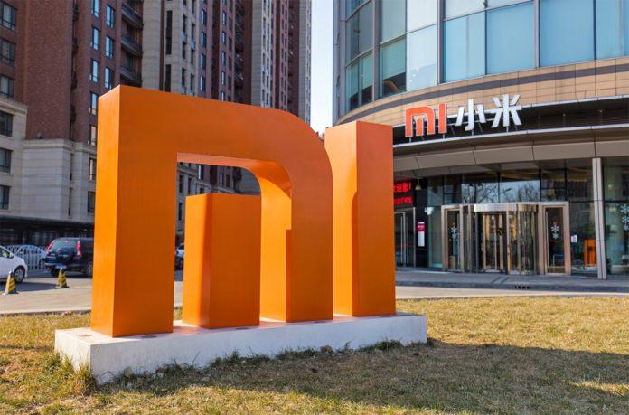 Xiaomi, Yılın İlk Yarısında %8 Büyüdü