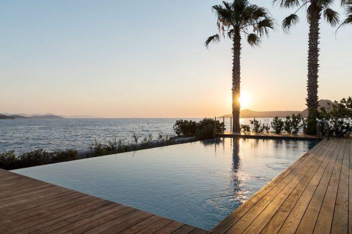 Yalıkavak Marina Beach Hotel, Tripadvisor'da Bodrum'un En İyi 10 Oteli Arasında Yer Aldı