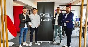 Yerli Oyun Şirketi Axell Studio, Destex Digital ve Rasyonel Global'den 400 Bin Dolar Yatırım Aldı