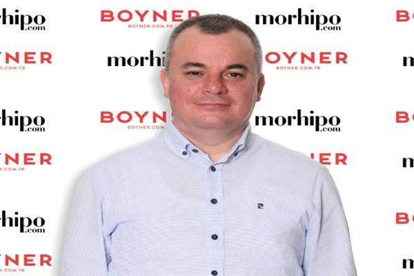 Ömer Yıldırım, Morhipo ve Boyner.com.tr CTO'su Oldu
