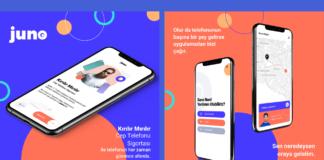 Anadolu Sigorta'dan Yeni Nesil Tüketicilere Hitap Eden Dijital Sigortacılık Uygulaması Juno