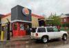 Fast Food Zincirleri, Arabaya Servis Yatırımlarını Artırıyor