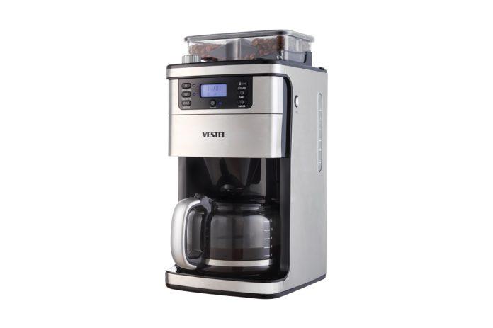 Filtre Kahve Tutkunları İçin: Vestel Taze