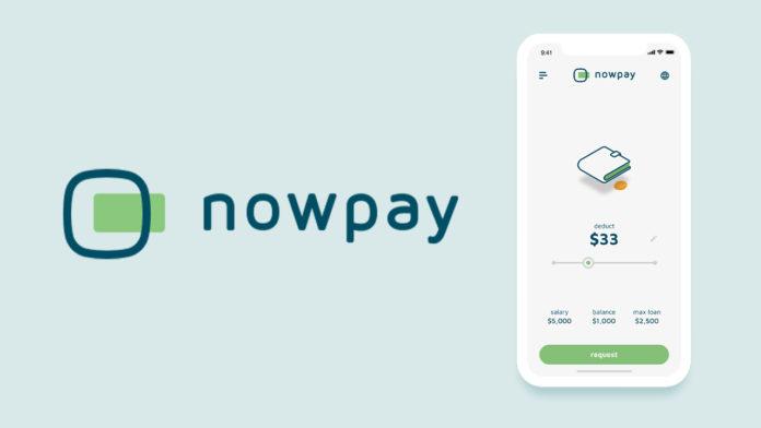 Kurumsal Çalışanların Finansal Sağlığını İyileştirme Yardımcı Olan Nowpay, 2.1 Milyon Dolar Yatırım Aldı