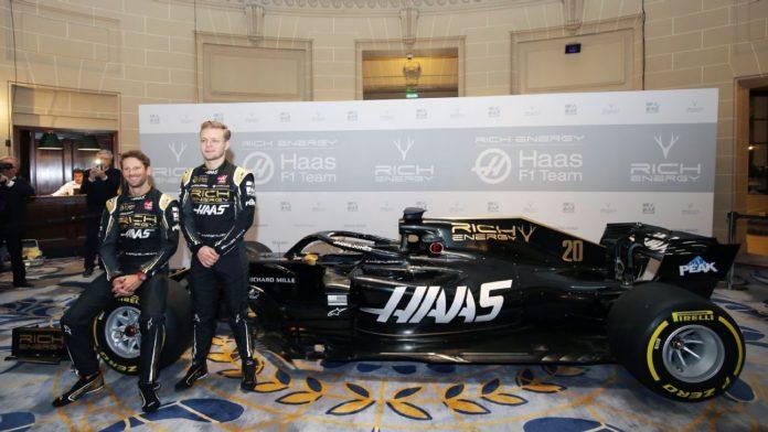 Rich Energy ve Haas'ın Garip Sponsorluk Hikayesi
