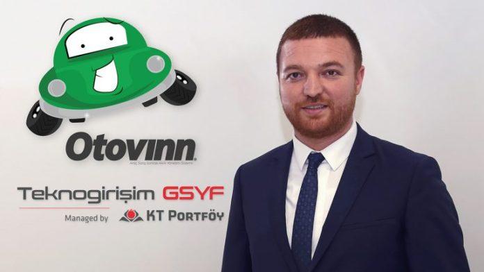 Satış sonrası hizmetleri tek çatıda toplayan Otovınn, KT Portföy Teknogirişim GSYF'den 5 milyon TL yatırım aldı