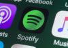 Spotify, Aylık 320 Milyon Aktif Kullanıcıya Ulaştı