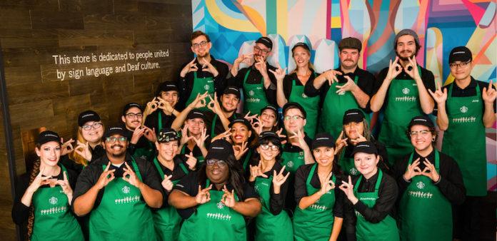 Starbucks, Sosyal ve Irksal Eşitliği Geliştirmek İçin Bir Dizi Standart Belirledi