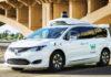 Waymo, Sürücüsüz Yolcu Taşımacılığına Başlıyor