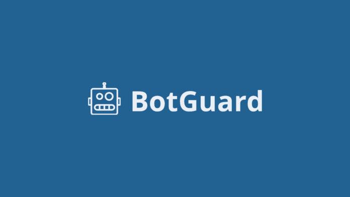 Web sitesine gelen botlarla mücadele eden BotGuard, 500 bin Euro yatırım aldı