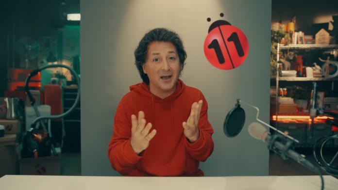 """n11.com'un """"11.11 İndirim Şov"""" Reklam Filmi Yayında"""