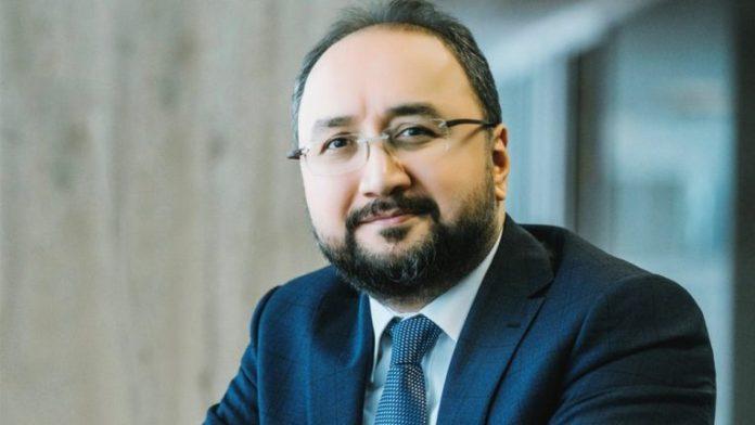 1 Ocak'tan itibaren Netaş'ın yeni CEO'su Ali Emir Eren oluyor