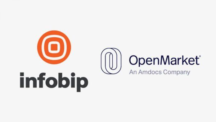 Bulut tabanlı iletişim platformu Infobip, ABD merkezli sms trafik toplayıcısı OpenMarket'i satın aldı
