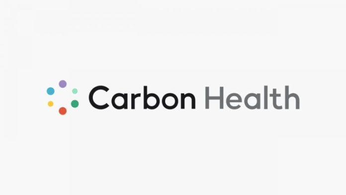 Eren Bali'nin de kurucusu olduğu Carbon Health, 100 milyon dolar Seri C yatırım aldı