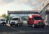 Ford'un Tam Elektrikli İlk Ticari Aracı E-Transit, Gölcük'te Üretilecek