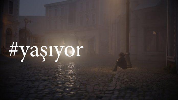 """Koç Holding'in 10 Kasım Reklamı: """"Yaşıyor"""""""