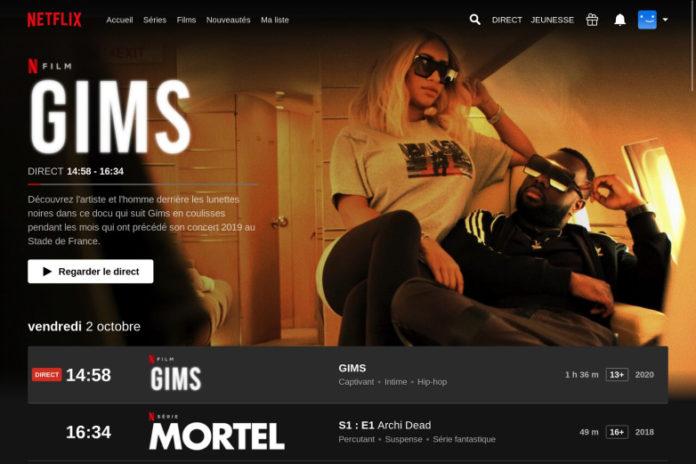 Netflix, Geleneksel TV Yayın Modelini Test Ediyor