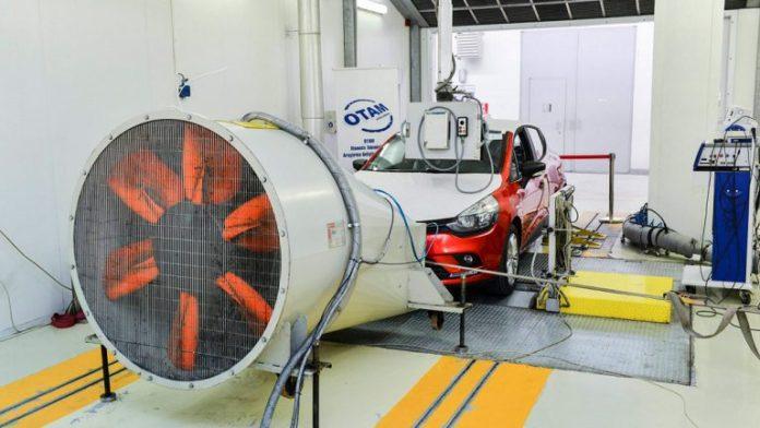 OTAM, elektrikli araç testlerinde merkez üs olmayı hedefliyor