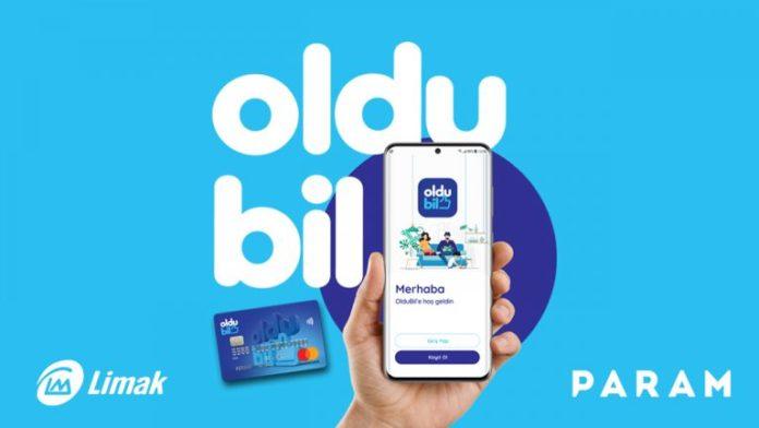 OlduBil: Banka hesabı olmayan kullanıcıların online ödeme ve para gönderip alma gibi sorunlarını çözen uygulama
