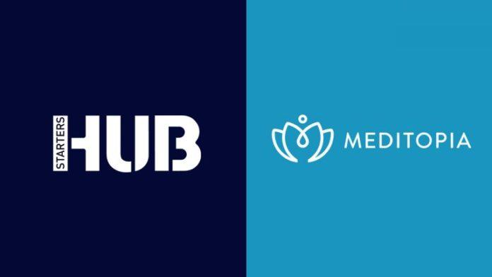 StartersHub, Meditopia hisselerinin bir kısmını 49 kat değerleme ile Atlantic Labs'e satarak kısmi çıkış yaptı