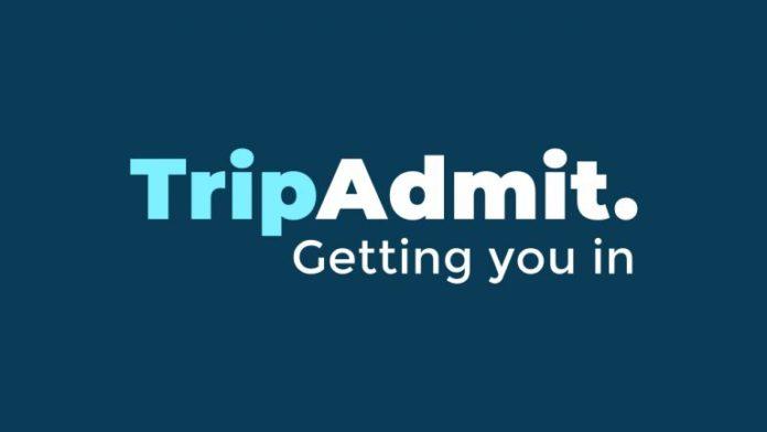 Turizmi ve teknolojiyi birleştiren İrlanda merkezli TripAdmit, 500 bin Euro tohum yatırım aldı