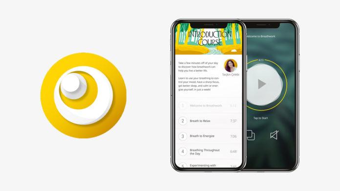Yaşam kalitenizi artırmak için nefes egzersizleri sunan yerli mobil uygulama girişimi: Huma Breath