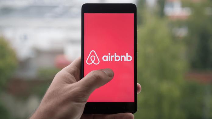 Airbnb, 3 büyük otel zincirinden daha değerli hale geldi