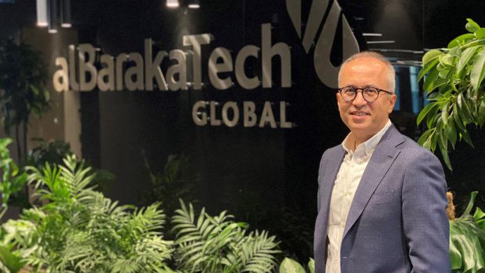 Albaraka Türk'ten finansal kurumlara hizmet sunmayı hedefleyen yeni şirket: AlbarakaTech Global