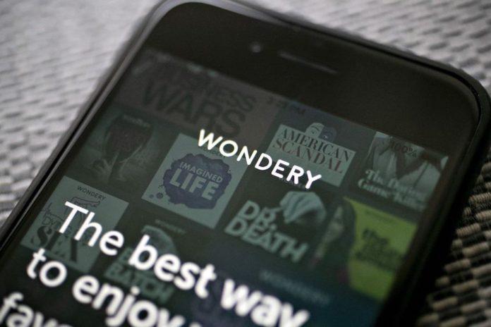 Amazon, Podcast Platformu Wondery'i Satın Alabilir