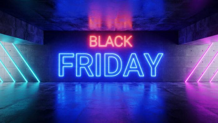 Black Friday'de Online Alışveriş Hacmi 2,5 Kat Arttı
