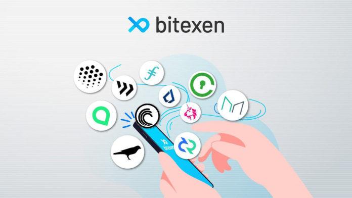 İlk milli dijital para EXEN Coin ile beraber yeni atılımlarla da dikkatleri üzerine çeken Dijital Para Alım-Satım Platformu Bitexen, yatırımcılar için yelpazesini genişletiyor ve kullanıcılarının talepleri doğrultusunda platformuna yeni dijital varlıklar eklemeye devam ediyor. Son güncelleme ile birlikte; Wing, Decred, Filecoin, Lisk, Siacoin, Civic, Kusama, Uniswap, Bittorrent, Ocean Protocol ve Maker'ı da platformuna ekleyen Bitexen, mevcut ürün sayısını 102'e, işlem çiftini ise 5151'ye yükseltti. Bitexen, kendi milli kriptoparası EXEN Coin'in de yer aldığı en geniş ürün çeşitliliği ve işlem imkanıyla Türkiye'deki liderliğini sürdürmeye devam ediyor. Bitexen'in platformuna eklediği yeni kriptoparalar şöyle; Wing: Kredi bazlı, zincirler arası bir DeFi (Merkezsiz Finans) platformu olan Wing, çeşitli DeFi ürünleri arasında zincirler arası iş birliğine dayalı etkileşimi desteklemek için merkezi olmayan bir finans platformu oluşturdu. Wing ise bu platformunun yerel token'ı olarak konumlanıyor. Bu coin ile kullanıcılar topluluğun yönetimine katılabilir, oylamalarda oy kullanabilir ve topluluğa yeni teklifler sunabilir. Decred: Topluluk tarafından yönetilen, açık kaynaklı, sürdürülebilir finansmana güçlü şekilde odaklanan blokzincir tabanlı bir kriptopara birimidir. Fikir birliği mekanizması olarak, Proof of Stake ve Proof of Work mutabakatlarını karma bir şekilde kullanıyor. Filecoin: Veri ve bilgi depolamayı amaçlayan merkezi olmayan bir depolama sistemi olan Filecoin, verileri merkezi olmayan ve güvenilir bir şekilde depolayarak korumayı amaçlıyor. Filecoin bir verinin konumunun bütünlüğünü korumak için o verinin merkezi olmayan yapısından yararlanarak, kolayca geri alınabilir halde saklıyor. FIL Token da kendi platformunun yerel token'ıdır. Ağı kullanmak isteyen kullanıcılar verileri depolamak için depolama işlemini yerine getiren madencilere FIL ile ödeme yapıyor. Lisk: Blokzincir teknolojisini daha erişilebilir hale getirmeyi amaçlayan bir blokzincir uygulama platf