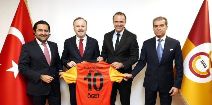 Galatasaray ve GittiGidiyor'dan E-Ticarette İş Birliği