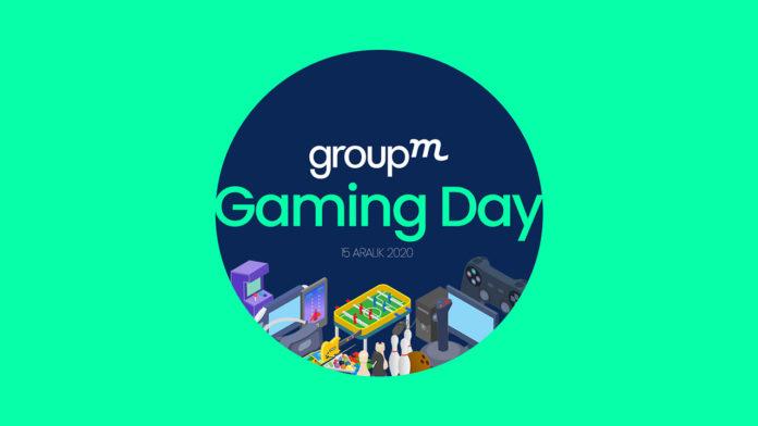 GroupM ilk kez düzenlediği Gaming Day ile oyun sektörünü reklamverenler ve iş ortaklarıyla buluşturdu