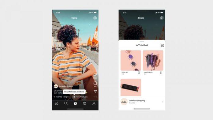 Instagram, Reels üzerinden alışveriş yapma özelliğini tüm dünyada kullanıma sundu