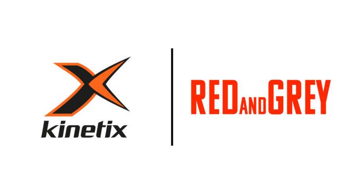 Kinetix'in Kreatif Ajans Konkurunu REDandGrey Kazandı