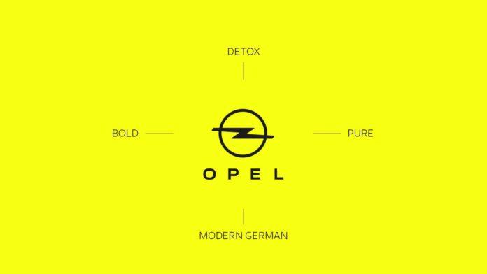 Opel, Logosunu ve Marka Kimliğini Yeniledi