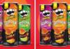 Pringles, Maskotunu Yeniden Tasarladı