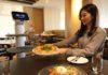 Robotlar, Güney Kore'de Hayatı Kolaylaştırıyor