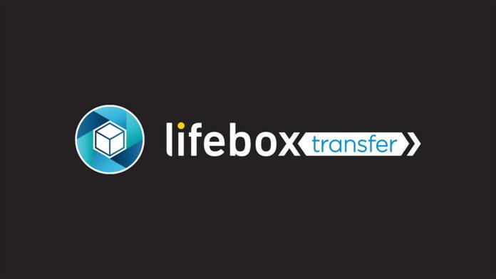 Turkcell'den dosya paylaşımı için WeTransfer benzeri yeni platform: lifebox transfer