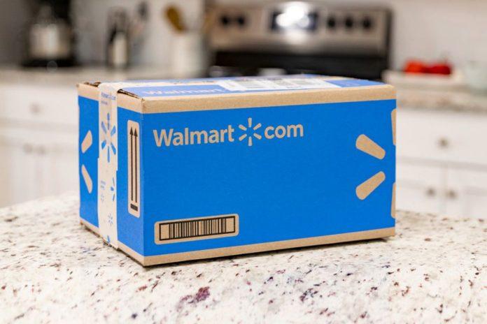 Walmart, İade Edilen Ürünleri Müşterilerin Kapısından Alacak