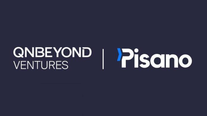 Yerli girişim Pisano, QNBEYOND Ventures'tan 500 bin dolar yatırım aldı