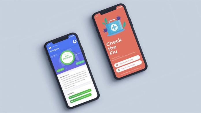 Yesil Science'tan yapay zeka destekli mobil sağlık uygulaması: FluAI