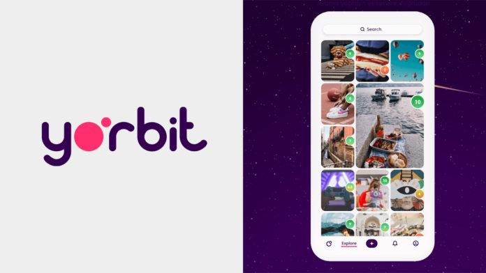 1 milyon dolar yatırımla kurulan deneyim paylaşımı odaklı yerli uygulama: Yoorbit