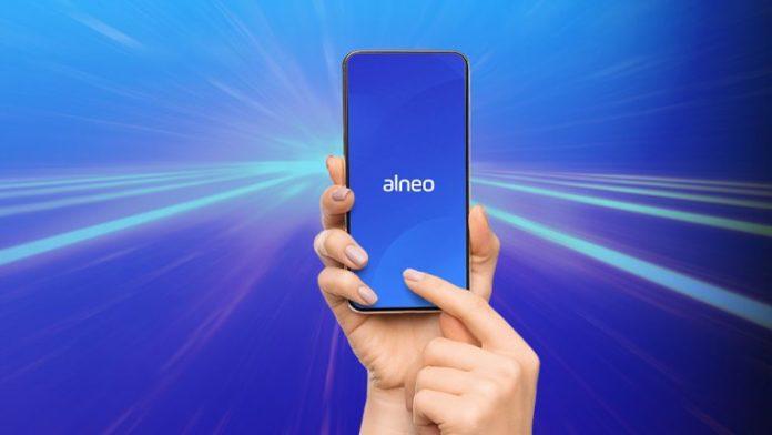 Alneo üzerinden 2020 yılında 225 milyon TL'lik işlem hacmi gerçekleştirildi