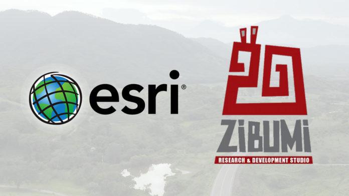 Ankara merkezli 3D görselleştirme çözümleri sunan Zibumi, Esri tarafından satın alındı