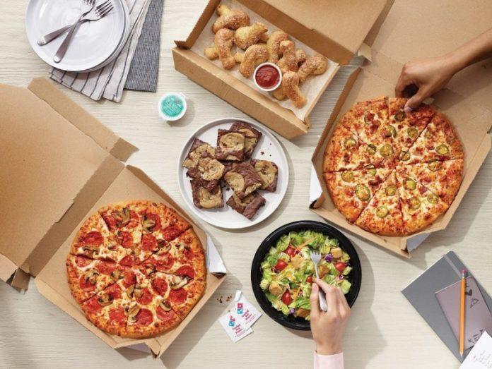 Dominos Pizza, Pandemide Nasıl Başarılı Oldu