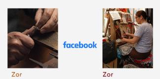 Facebook, Zor Zanaat programı ile Türkiye'deki zanaatkarları ve geleneksel sanatçıları dijitalleştirecek