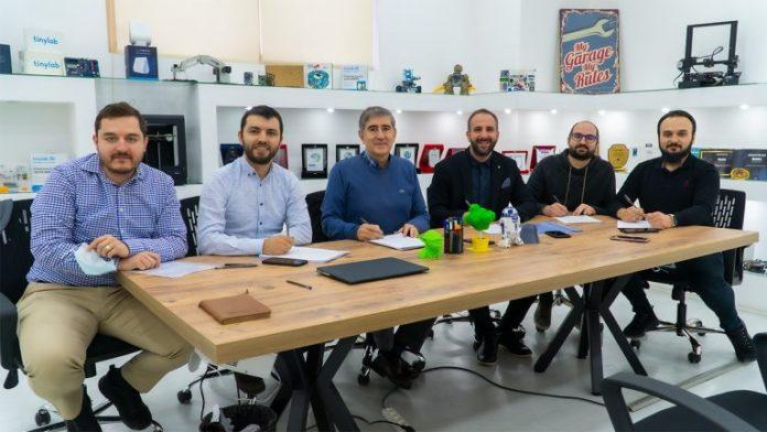 Maker marketi Robotistan, Escort Teknoloji'den 1.1 milyon TL yatırım aldı