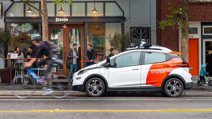 Otonom araç şirketi Cruise, Microsoft'un liderlik ettiği turda 2 milyar dolar yatırım aldı