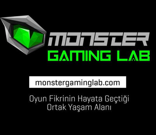 Oyun fikrinizi hayata geçirebileceğiniz program Monster Gaming Lab'in ikinci dönem başvuruları açıldı